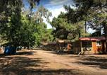 Camping avec Piscine Serra-di-Fiumorbo - Camping L'Oso-4