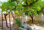 Location vacances Ortelle - Residenza d'Epoca Parco Lanoce-2