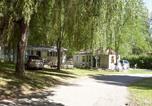 Camping avec Bons VACAF Pamiers - Camping La Bastide-4