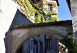 Hôtel Mittelbergheim - Le Grenier Des Arômes Au Domaine Wittmann-2