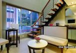 Hôtel Makati City - Zen Premium near Rockwell Makati-2