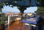 Location vacances Giarre - Etnataormina Panorama-2