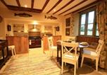 Location vacances Minster Lovell - Tannery Cottage, Burford-2