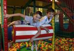 Location vacances Geel - Vakantiepark Breebos-3