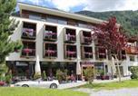 Hôtel Sankt Anton am Arlberg - Anthony's Life&Style Hotel-2