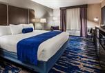 Hôtel Longview - Best Western Plus Longview – University Hotel-2