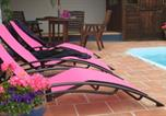 Location vacances Alfarnate - La Negra-1
