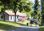 Camping avec Spa & balnéo Franche-Comté - Camping de Boÿse-4