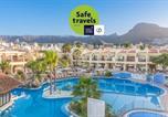 Hôtel Adeje - Royal Sunset Beach Club By Diamond Resorts