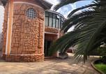 Hôtel Kempton Park - Econolodge-4