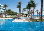 Villages vacances Limassol - Constantinou Bros Asimina Suites Hotel-1
