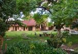 Hôtel Bloemfontein - A Cherry Lane Self Catering and B&B