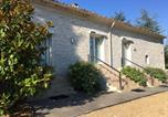Hôtel Crestet - Chambres d'hôtes Spa Ventoux Provence-2