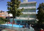 Location vacances Rimini - Apartments in San Giuliano A Mare 21391-1