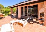 Location vacances Mazan - Nice home in Saint-Pierre-de-Vassol with Outdoor swimming pool, Wifi and 3 Bedrooms-2