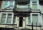 Location vacances Middlesbrough - Chadwick Guest House-3