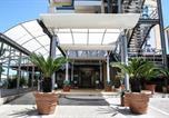 Hôtel Province de Caserte - Hotel Max-1