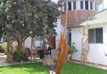Location vacances Dakar - Villa Mermoz-2