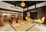 Location vacances Shimoda - Kayabuki Kominka Syuzenji - Vacation Stay 18448v-4
