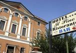 Hôtel Province de Pavie - Hotel Il Pino