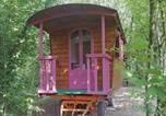 Location vacances  Province de Pordenone - Gypsy Van-1