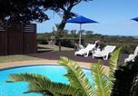 Location vacances St Lucia - St Lucia Ocean View Lodge-1