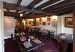 Location vacances Portsmouth - The George Hotel-4