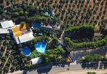 Location vacances Castellar de Santiago - Complejo La Veguilla-4