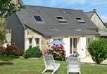 Location vacances Portbail - Holiday Home La Perivoli - Mce403-3