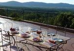 Location vacances Pignans - Bed and breakfast La Maison De Nathalie-3