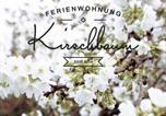 Location vacances Rust - Ferienwohnung Kirschbaum-1
