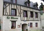 Hôtel Saint-Georges-sur-Cher - Hôtel Le Blason-3