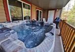 Location vacances Kaslo - Kimberley Ridge Accommodations-1