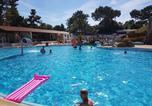 Camping avec Quartiers VIP / Premium Vendée - La Yole-3