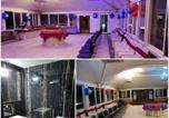 Hôtel Bhubaneshwar - Hotel Vintage Villa-3