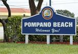 Location vacances Lighthouse Point - New Listing! Updated Beach Condo With Sparkling Pool Condo-3