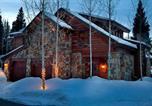 Location vacances Mountain Village - Elkstone Place 6-1