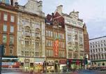 Hôtel Manchester - The Gardens Hotel-3