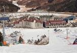 Hôtel Gangneung - Holiday Inn Resort Alpensia Pyeongchang-3