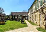Hôtel Gisors - Le Clos des Vignes-4
