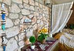 Location vacances Andrano - Stone Home - Sea & Landscape-2