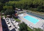 Camping Pays Cathare - Camping La Bernède-1