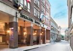 Hôtel Montréal - Springhill Suites by Marriott Old Montreal-1