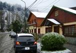 Location vacances San Martín de los Andes - Hosteria Cumelen-1