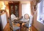 Location vacances Gonfreville-l'Orcher - La Maison de Margot - Chambres d'hôtes, B&B-1