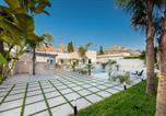 Location vacances San Vito Lo Capo - Fior di Lino Rooms-1