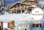 Hôtel La Clusaz - Hotel Alpen Roc