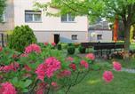 Location vacances Gliwice - Apartament nr 3-2