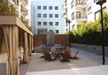 Location vacances San Diego - Amsi Cortez Hill Two-Bedroom Apartment (Amsi-Sds.Aloft-137)-3