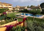 Location vacances Oropesa del Mar - Apartment Mediterranean Blau-4